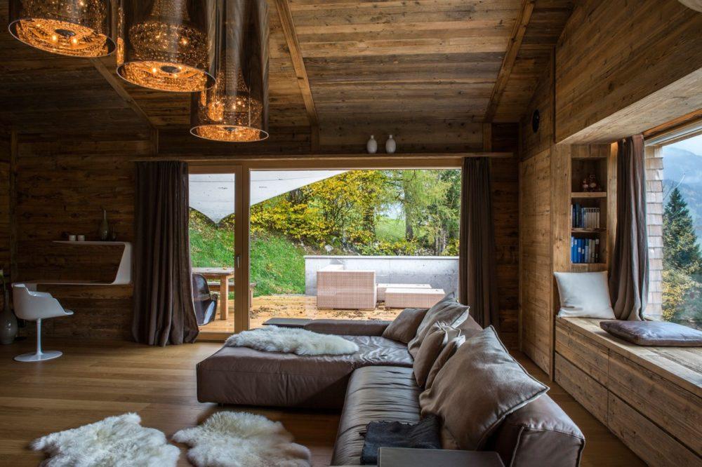 Neubau EFH Wildhaus